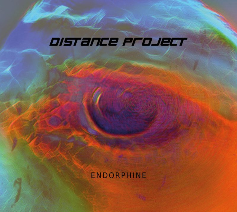 DISTANCE PROJECT - Endorphine
