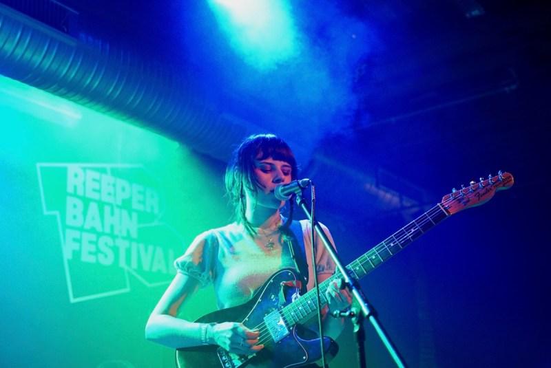 Drahla (Credit Birgit Martin/MusikBlog)