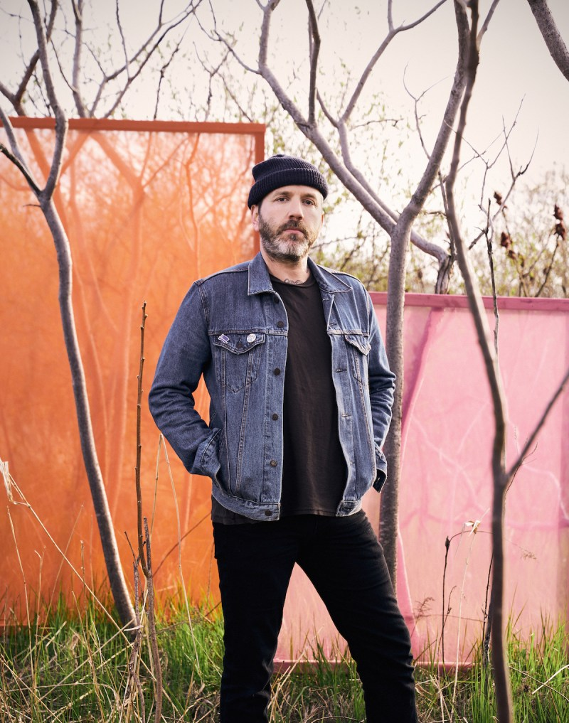 City And Colour (Credit Renee Rodenkirchen)