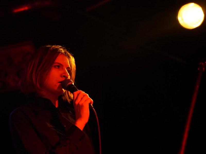 Automatic (Credit Birgit Martin/MusikBlog)
