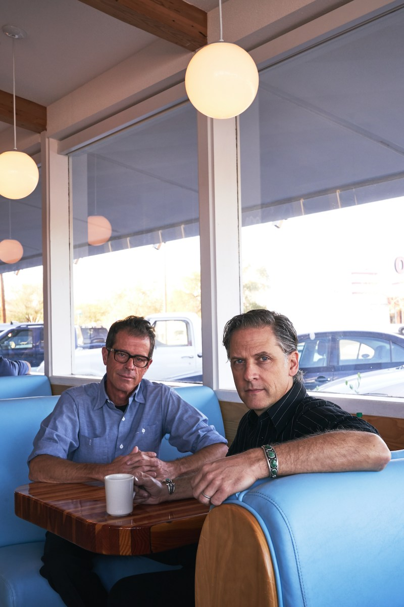 Calexico (Credit Chris Hinkle)