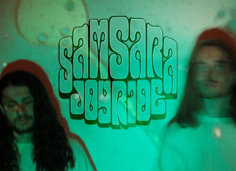 Samsara Joyride