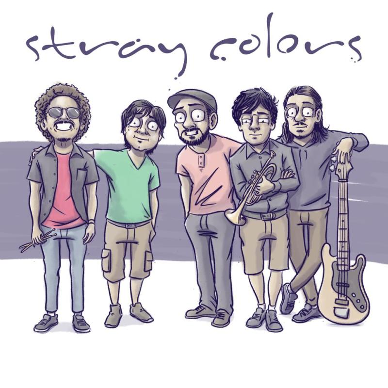 Stray Colors