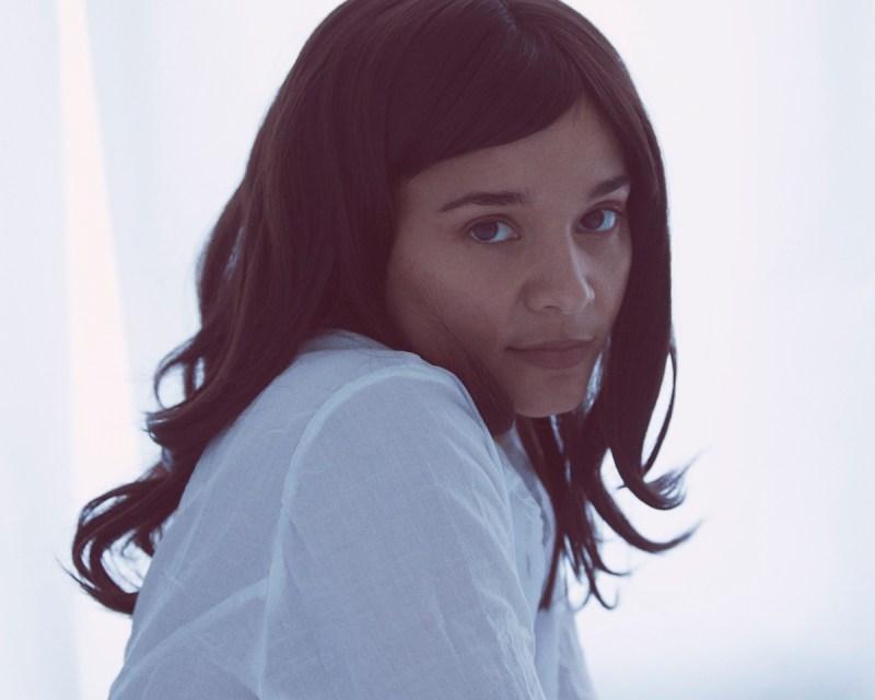 Erika de Casier (Credit Dennis Morton)
