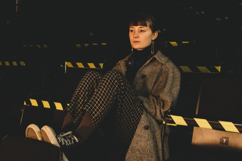 Olga (Credit LasVegas Records)