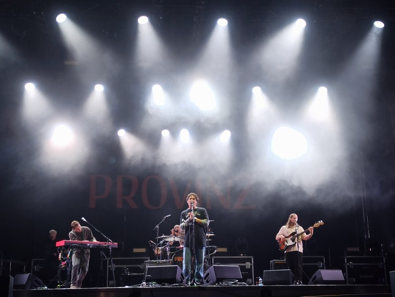 Provinz (Credit Anton Stechonin/MusikBlog)
