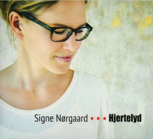 Signe Nørgaard - Hjertelyd [Foto: Signe Nørgaard]