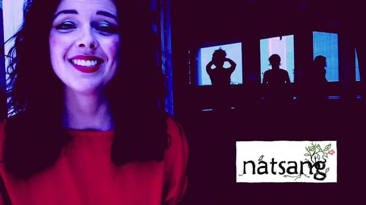 Natsang - De Andres Hjem