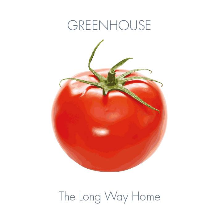 Greenhouse - The Long Way Home