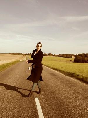 Ida Gard - Need A Break