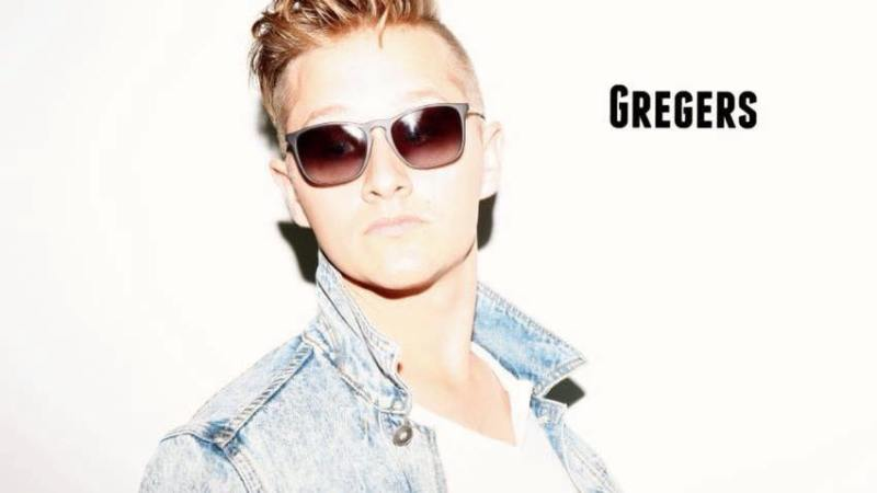 Gregers - Standing Out