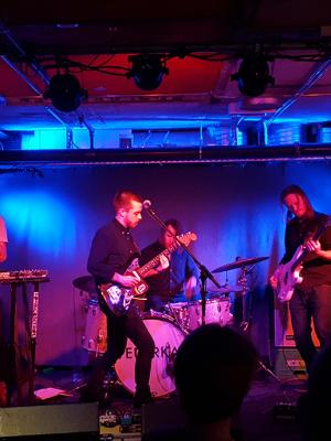 Feuerkat, Skråen By Night d 19.02.2016