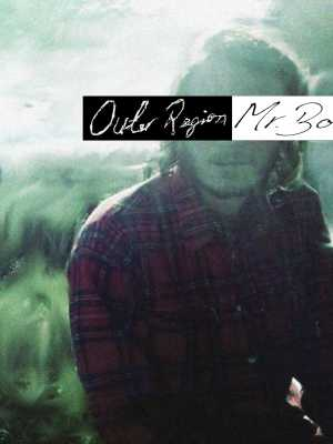 Outer Region - Mr. Boss