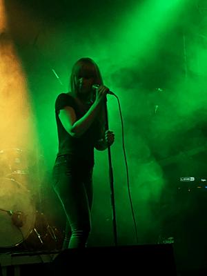 Guldregn på Gimle Sound-Tjek 2016
