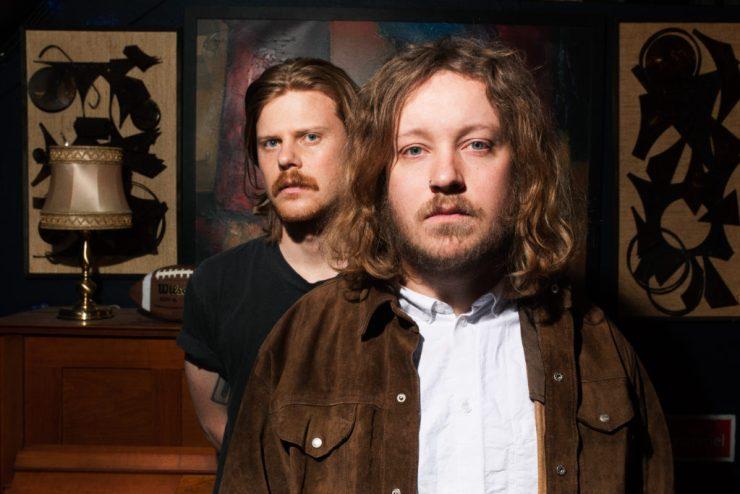 The Attic Sleepers udgiver debutalbummet Transit