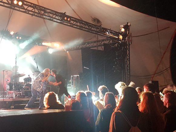 Pauline, Spot festival 2021