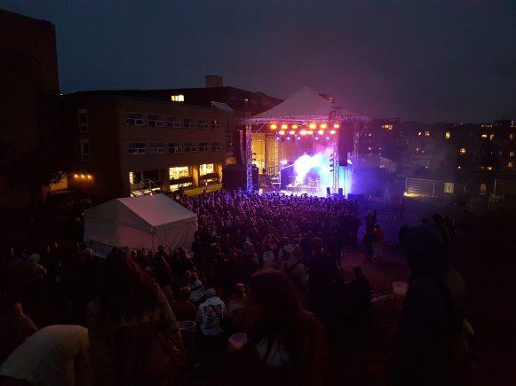 Dopha, Spot Festival 2021