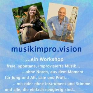 Workshop Improvisation in Detmold @ Seminarhaus Alte Mühle | Detmold | Nordrhein-Westfalen | Deutschland