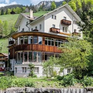 Herbst Kurs in der Schweiz @ Kientalerhof | Reichenbach im Kandertal | Bern | Schweiz