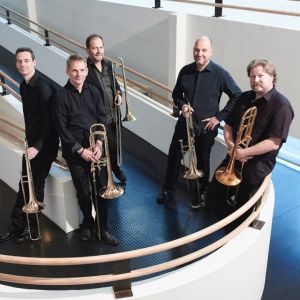 Bosy-Bones Konzert - A Celebration @ Anneliese Brost Musikforum Ruhr | Bochum | Germany
