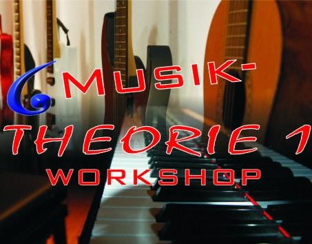 Musiktheorie Workshop