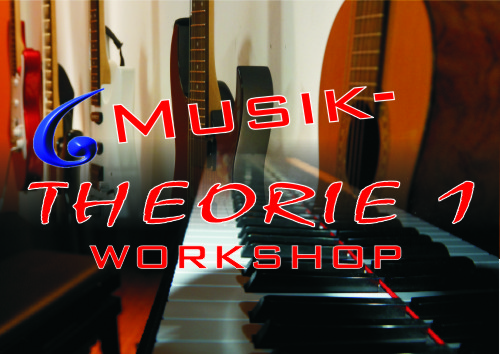 Musiktheorie Workshop