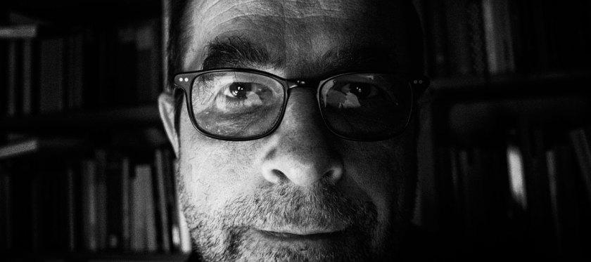 Selfie. Foto: Martin Hufner