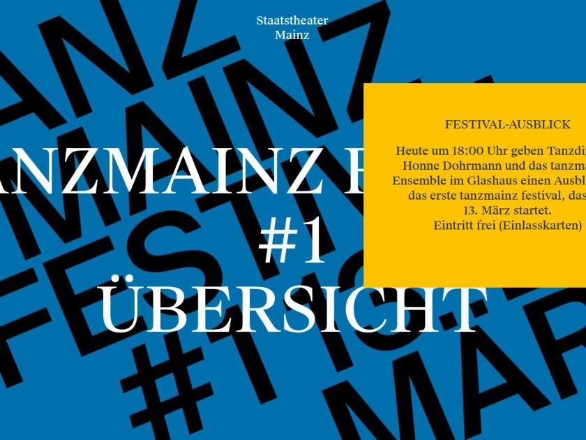 Staatstheater Mainz. Website-Screenshot vom 3.3.2015.