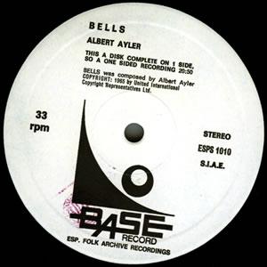 Bells von Albert Ayler.