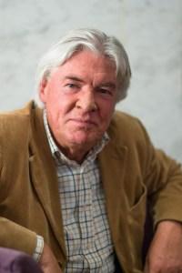 Manfred Schoof 2007. Foto: Hufner