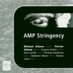 AMP Stringency: universe of amp