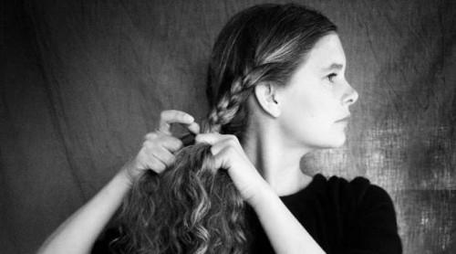 kirstine - Kajsa Gullberg