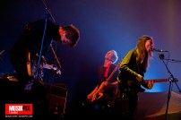 WOLF ALICE at O2 Arena