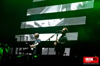 ALT-J at the O2Arena