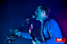 White Lies live in London