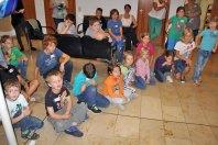 Ferienprogramm 2014