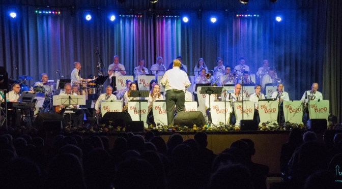 BigBand: As time goes by…