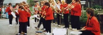 05.Juni 1987: erstes Ständchen