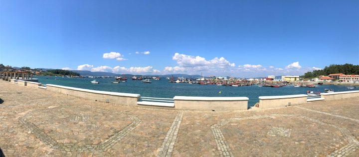 Port Panorama