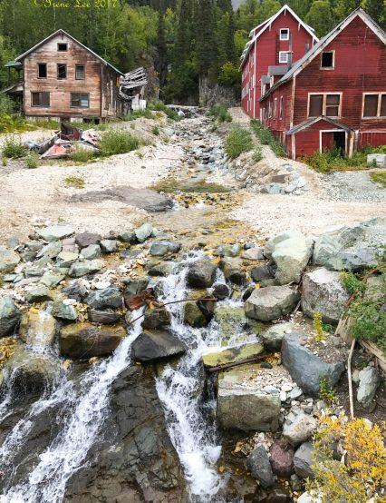 National Creek