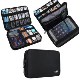 BUBM Cable Organizer