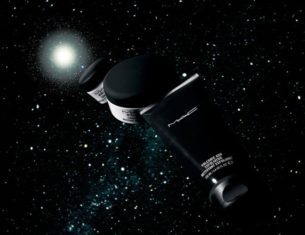 MAC Heavenly Creature Collection