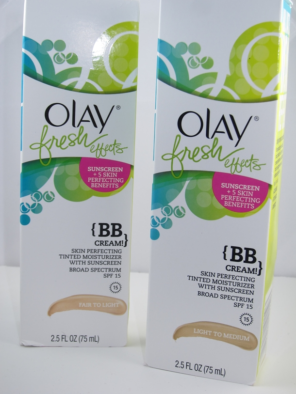 Fresh Effects Side Face Cream