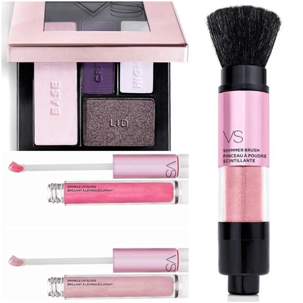 Victoria's Secret Party Perfect Makeup Collection ...