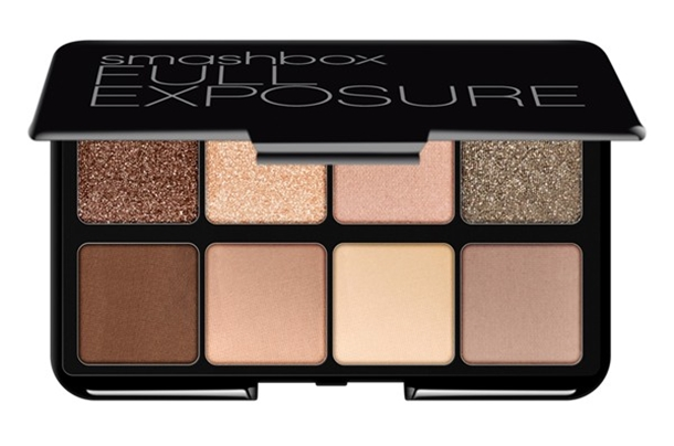 Smashbox Full Exposure Travel Eyeshadow Palette
