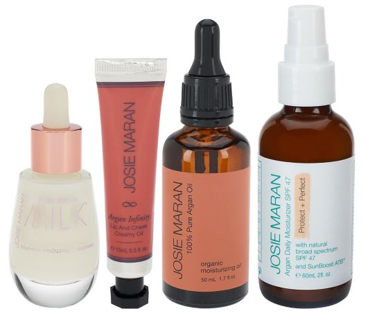 Qvc Skin Care Products