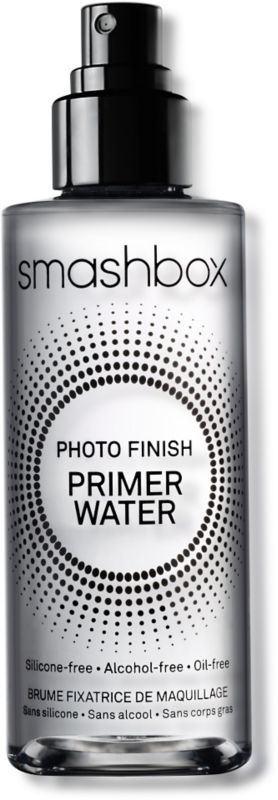 Smashbox Introduces Photo Finish Primer Water – Musings of ...