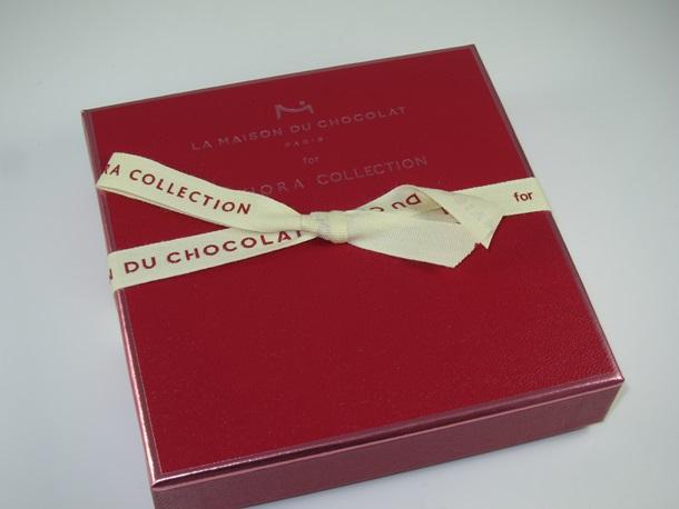La Maison Du Chocolat For Sephora Collection Review