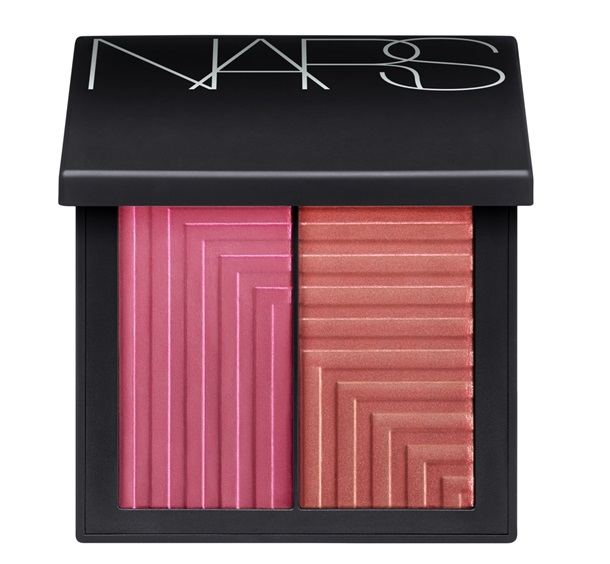 NARS Dual-Intensity Blush Panic