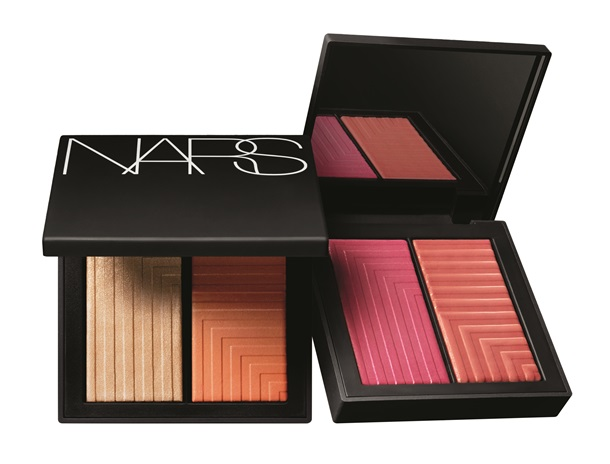 NARS Dual-Intensity Blushes